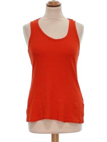 Camiseta sin mangas mujer SELECT 42 (L - T2) verano #1327169_1