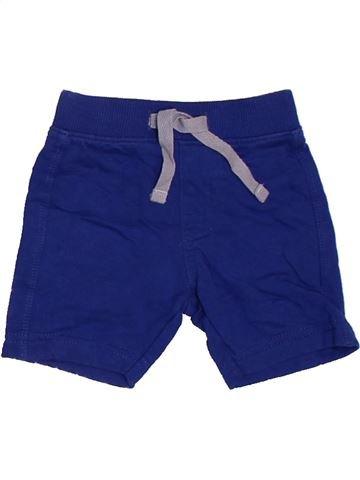 Short - Bermuda garçon TU bleu naissance été #1327564_1