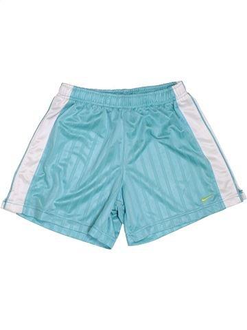 Sportswear garçon NIKE bleu 13 ans été #1328131_1