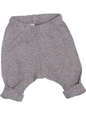 Pantalon garçon GAP gris prématuré été #1328875_1