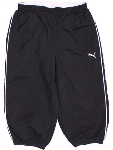 Sportswear garçon PUMA noir 10 ans été #1329111_1
