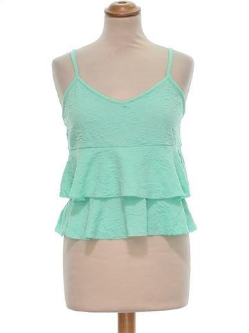 Camiseta sin mangas mujer FB SISTER L verano #1329975_1