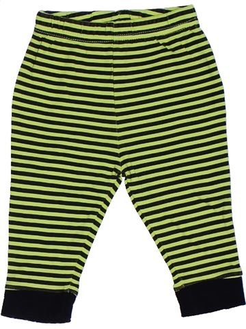 Pantalon garçon NUTMEG vert 6 mois été #1329992_1