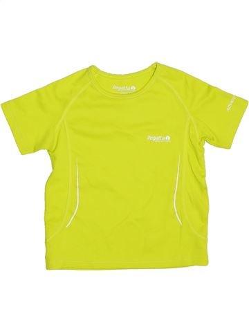 Sportswear garçon REGATTA vert 4 ans été #1330523_1