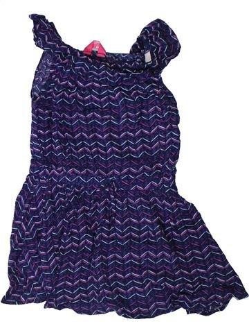 Robe fille PRIMARK bleu 6 ans été #1330859_1