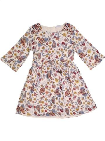 Robe fille I LOVE GIRLSWEAR rose 11 ans hiver #1330902_1