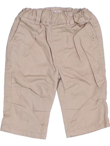Pantalón niño MAMAS & PAPAS gris 0 meses verano #1331231_1