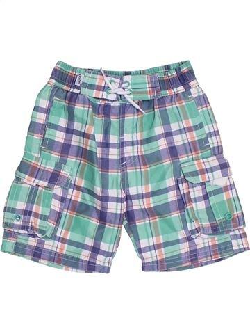 Short - Bermuda garçon PRIMARK bleu 3 ans été #1331246_1