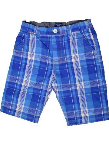 Short - Bermuda garçon NEXT bleu 14 ans été #1331266_1
