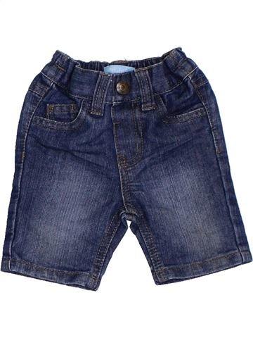 Short - Bermuda garçon PRIMARK bleu 12 mois été #1331297_1