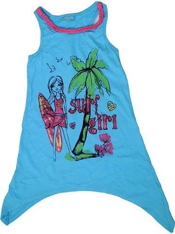 Túnica niña CHEROKEE azul 10 años verano #1331345_1