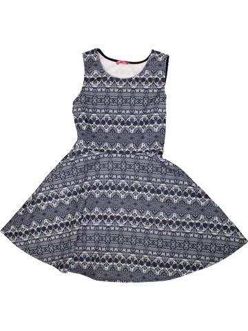 Robe fille PRIMARK bleu 11 ans été #1331560_1