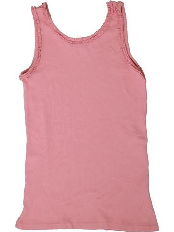 Camiseta sin mangas niña I LOVE GIRLSWEAR rosa 13 años verano #1332115_1