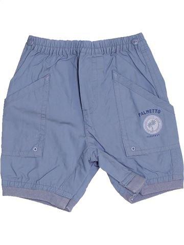 Short - Bermuda garçon SERGENT MAJOR bleu 3 mois été #1332302_1
