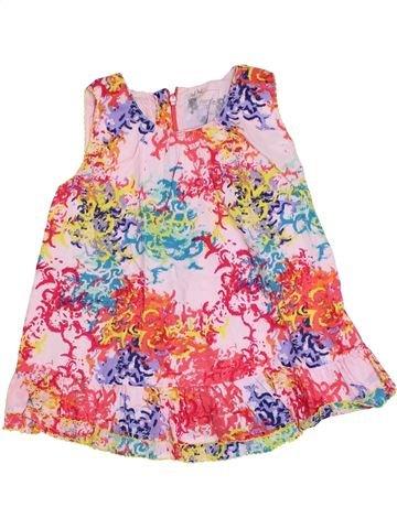Vestido niña NAME IT rosa 3 años verano #1332368_1