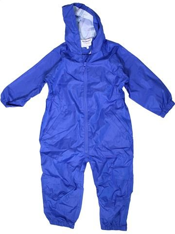 Sportswear garçon BLUEZOO bleu 4 ans hiver #1332444_1