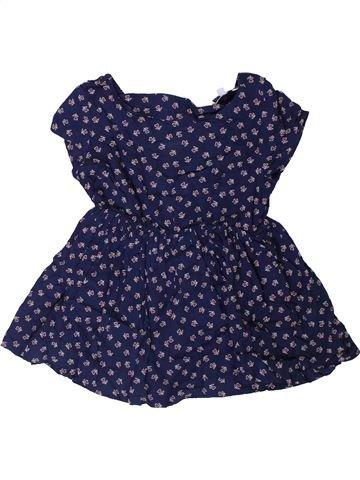 Vestido niña JASPER CONRAN azul 4 años verano #1332522_1