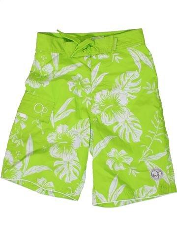 Maillot de bain garçon OCEAN PACIFIC vert 8 ans été #1332688_1