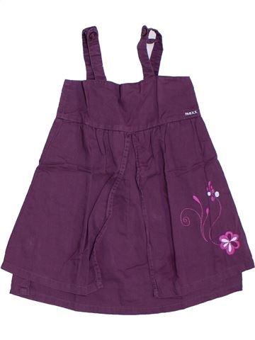 Vestido niña MEXX violeta 2 años verano #1332759_1