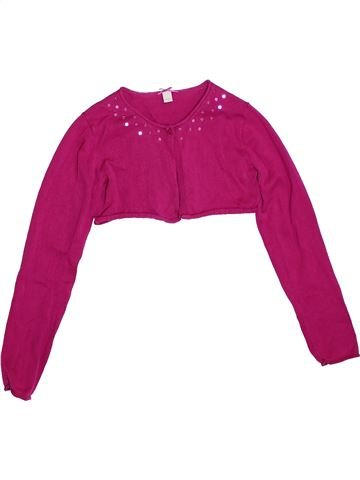 Boléro fille ESPRIT violet 9 ans hiver #1333056_1