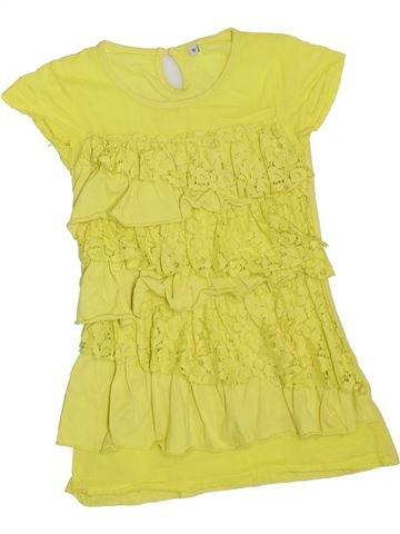 Túnica niña CAPTAIN TORTUE amarillo 5 años verano #1333095_1