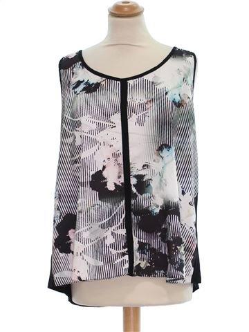 Camiseta sin mangas mujer MATALAN 44 (L - T3) verano #1333550_1