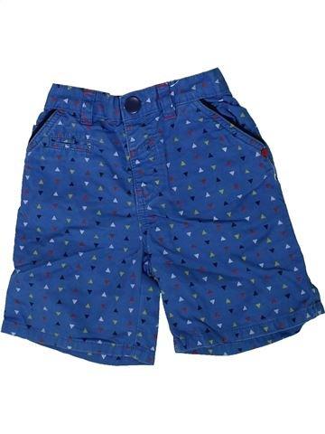 Short - Bermuda garçon TU bleu 3 ans été #1334368_1
