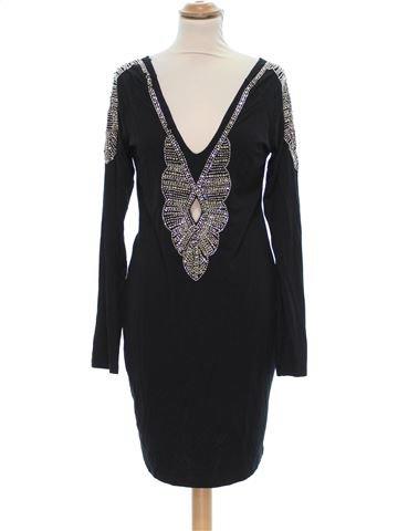 Vestido de noche mujer WAREHOUSE 42 (L - T2) invierno #1335095_1