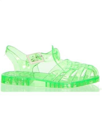 Sandalias niño KIABI verde 25 verano #1335171_1