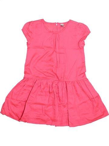 Vestido niña TAPE À L'OEIL rosa 8 años verano #1335528_1
