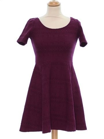 Vestido mujer H&M S invierno #1335598_1