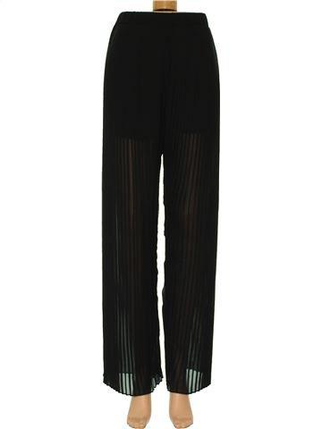 Pantalon femme H&M 34 (S - T1) été #1335645_1