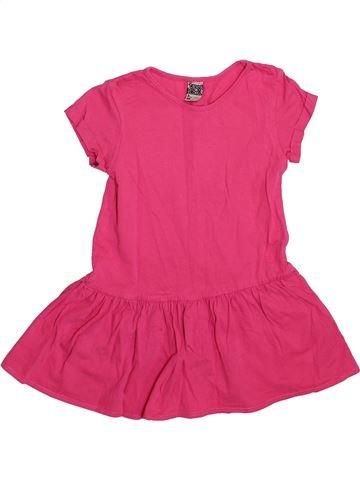Vestido niña TAPE À L'OEIL rosa 3 años verano #1336055_1