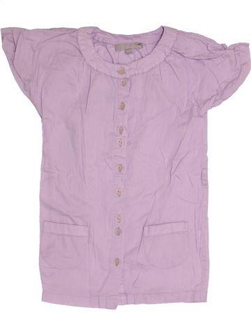 Vestido niña LISA ROSE rosa 4 años verano #1337786_1