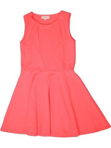 Vestido niña TAMMY rosa 11 años verano #1337899_1