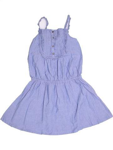 Robe fille 3 SUISSES violet 12 ans été #1338107_1