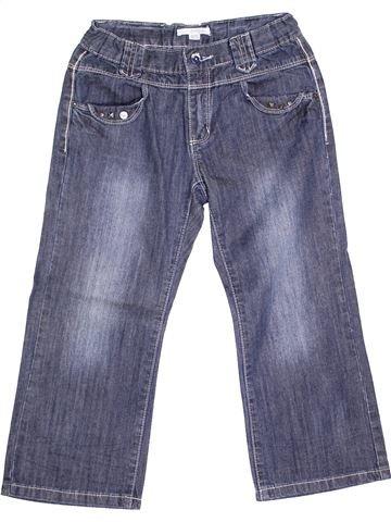 Pantalón corto niña CONFETTI azul 10 años verano #1338302_1