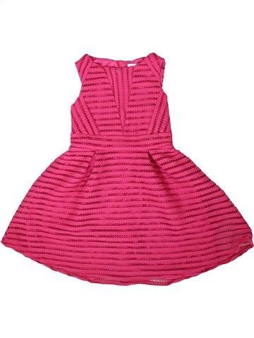 Robe fille V BY VERY rose 8 ans été #1338391_1