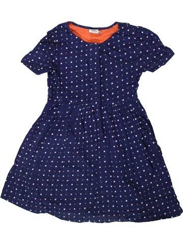 Robe fille JOHN LEWIS bleu 7 ans été #1338620_1