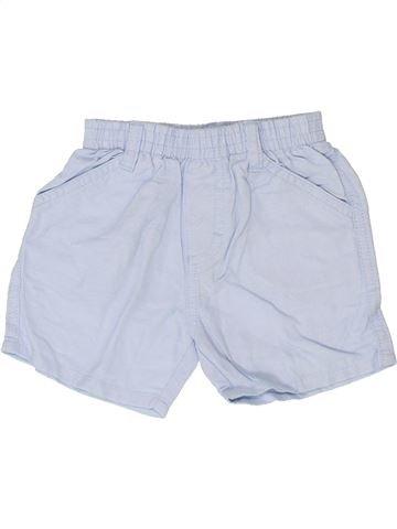 Short - Bermuda garçon MAYORAL blanc 6 mois été #1339000_1
