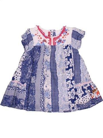Vestido niña CHIPIE violeta 18 meses verano #1339215_1