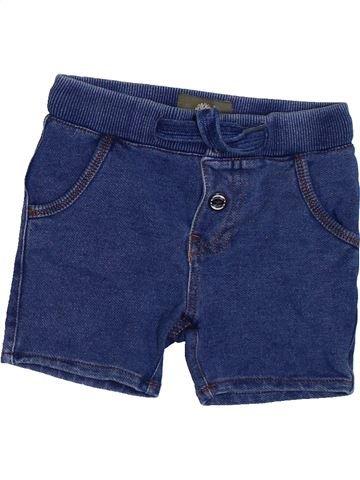 Short-Bermudas niño TIMBERLAND azul 6 meses verano #1339916_1