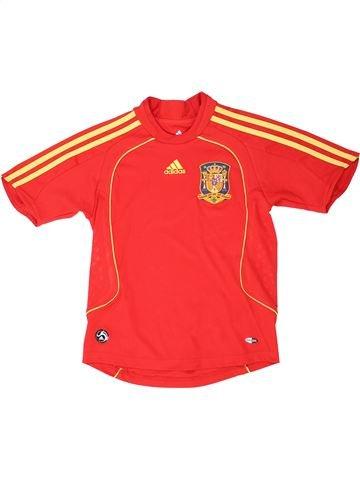 Camiseta deportivas unisex ADIDAS naranja 8 años verano #1340111_1