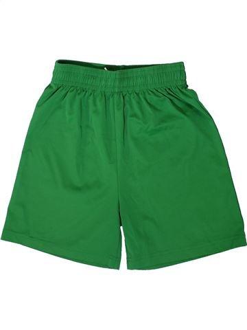 Short de sport garçon PROSTAR vert 12 ans été #1340380_1