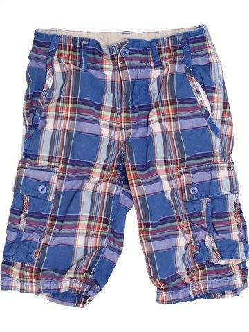 Short-Bermudas niño GAP gris 14 años verano #1340950_1