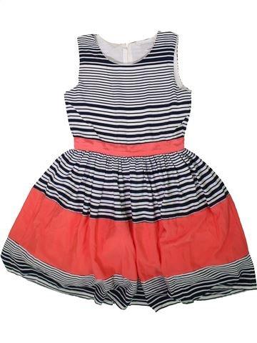 Vestido niña I LOVE GIRLSWEAR rojo 13 años verano #1341742_1