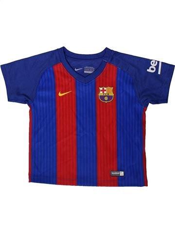 Camiseta deportivas niño NIKE rosa 18 meses verano #1342781_1