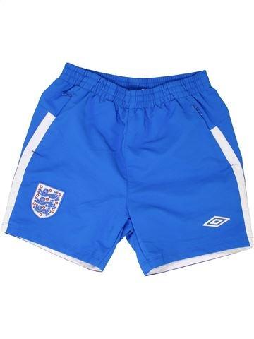 Sportswear garçon UMBRO bleu 11 ans été #1343567_1
