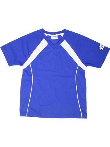 Maillot de sport garçon ALIVE bleu 10 ans été #1343675_1