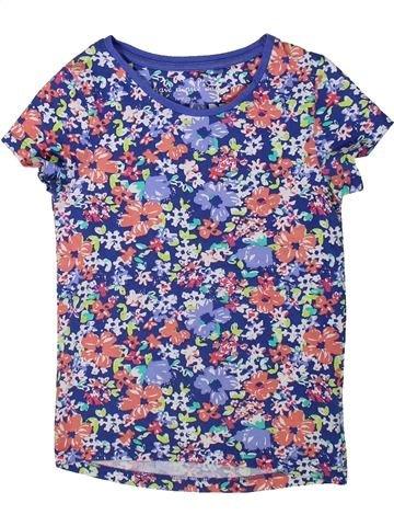 T-shirt manches courtes fille NEXT gris 6 ans été #1344446_1
